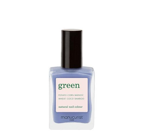 MANUCURIST Vernis Green - Lilas