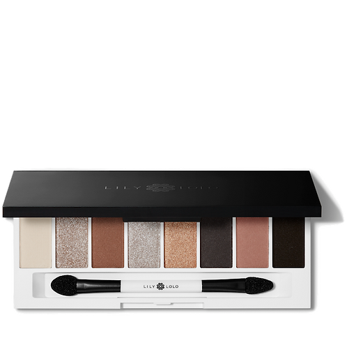 Lily Lolo Palette Maquillage  - Pedal to the Metal