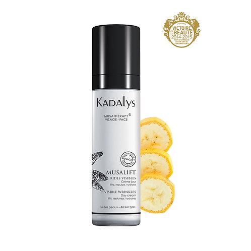 Kadalys - Crème de Jour Liftante Bio