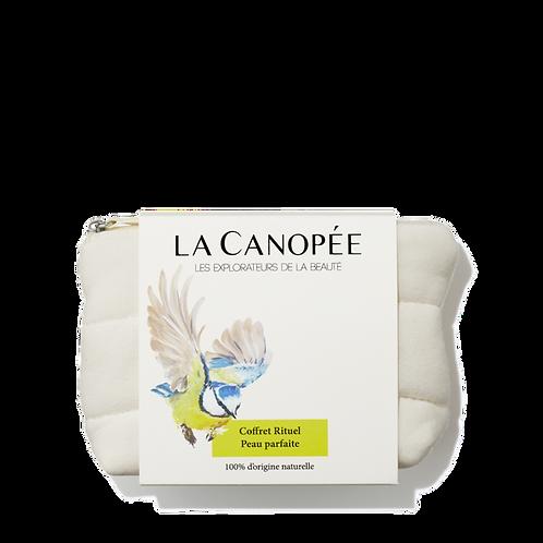 La Canopée Coffret - Peau Parfaite