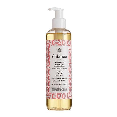Enfance Paris Shampoing - 8-12 Ans