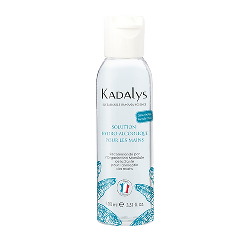 KADALYS Solution Hydro-Alcoolique
