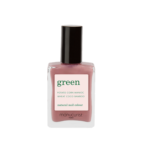 MANUCURIST Vernis Green - Old Rose