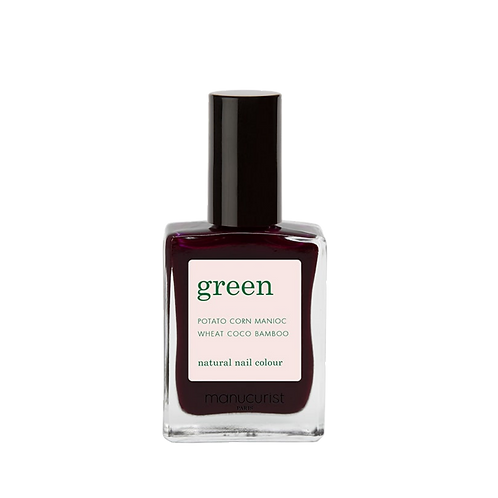 MANUCURIST Vernis Green - Hollyhock