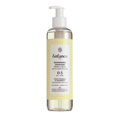 Enfance Paris Shampoing - 0-3 Ans