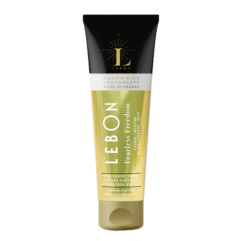 LEBON Dentifrice - Fearless Freedom