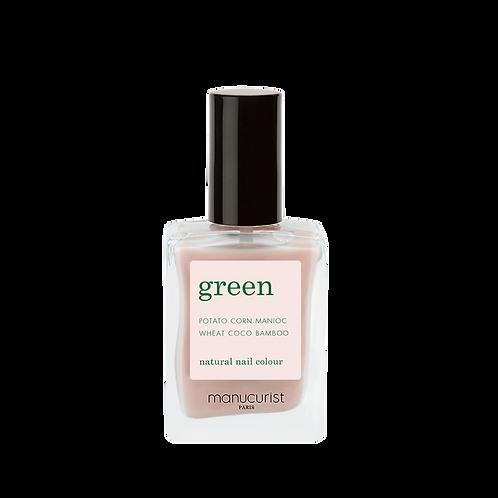 MANUCURIST Vernis Green - Nude