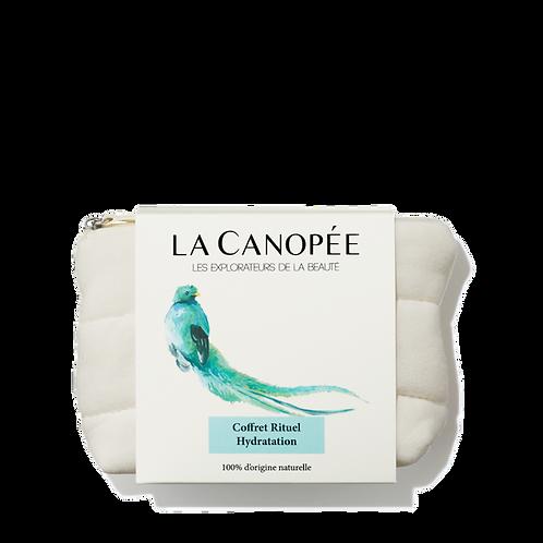 La Canopée - Coffret Hydratation