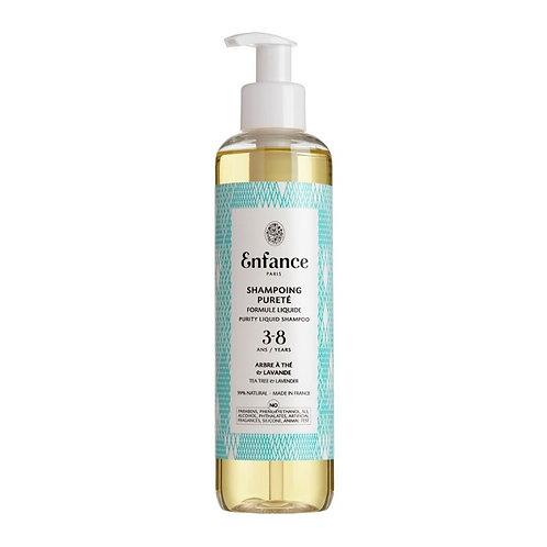 Enfance Paris Shampoing - 3-8 Ans