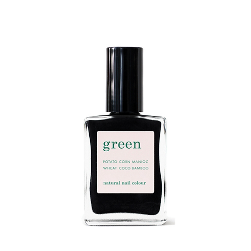 Manucurist Vernis Green - Licorice