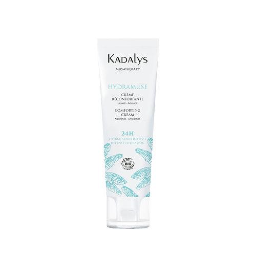 Kadalys - Crème Réconfortante Bio