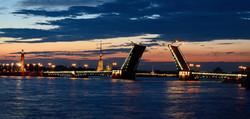 Разводки мостов