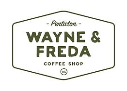 Wayne and Freda logo.png