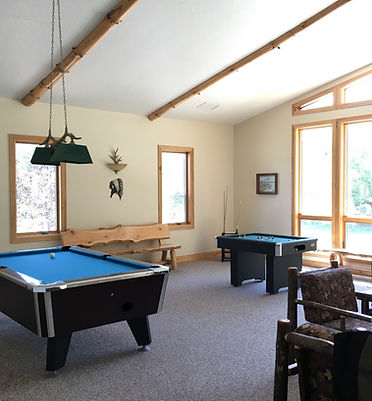 Indian Lakes Campground Lodge