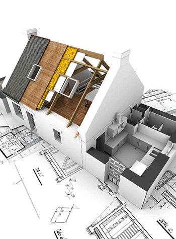 Project management plan house renovation