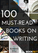 """""""Video Game Storytelling"""" Listed in Top 100 Books on Writing"""