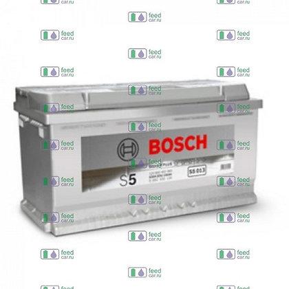 BOSCH 100 A/ч обр/п Sil. S5013 (350x175x190)