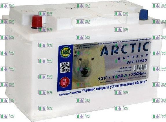 Arctic 6СТ-110LB пр/п (350x175x190)
