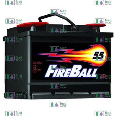 FIRE BALL 55 А/ч (0R) обр/п (240x175x190)