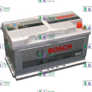 BOSCH 85 A/ч Sil. Pl. S5010 обр/п (280x175x195)