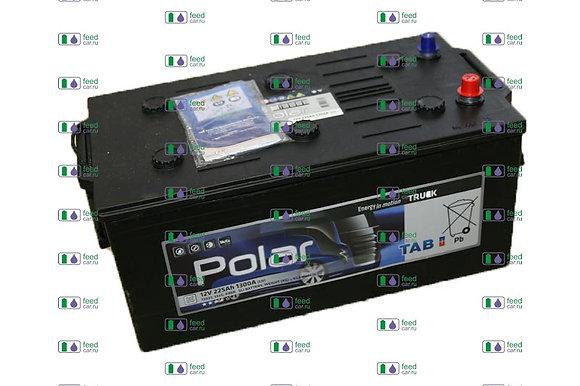 АКБ TAB Polar Truck 225 А/ч обр/п (525x240x240)