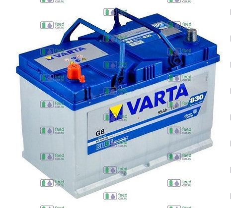 VARTA Blue Dyn. 95 А/ч 595405 пр/п (305x175x225)