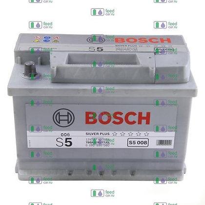 BOSCH 77 A/ч Sil. Pl. S5008 обр/п (280x175x190)