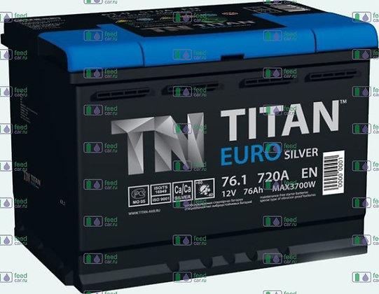 Titan Euro Silver 76 пр/п (275х170х190)