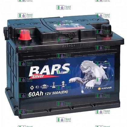BARS Silver 60 пр/п (240x175x190)