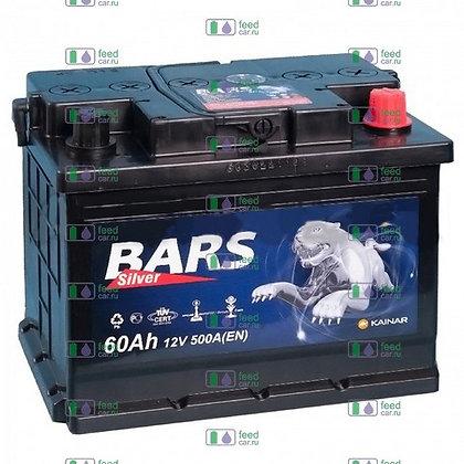 BARS Silver 60 обр/п (240x175x190)