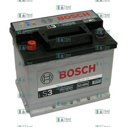 BOSCH 56 A/ч S3 пр/п (240x175x190)