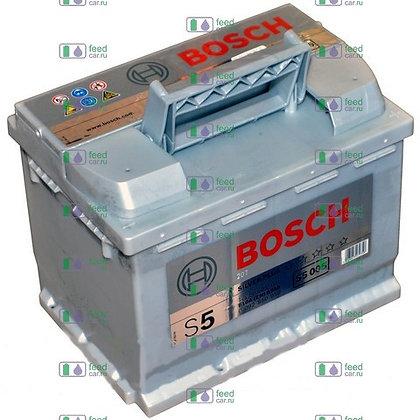 BOSCH 63 A/ч S5 обр/п (240x175x190)
