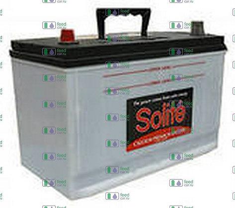 SOLITE 115 А/ч, пр/р (115E41R)  (315х165х205)
