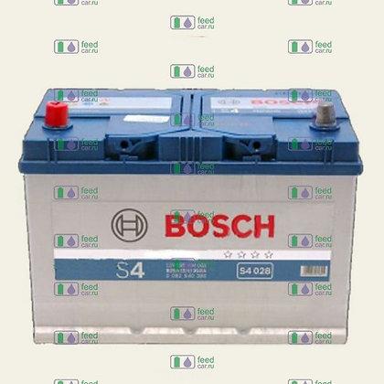 BOSCH 95 A/ч Asia S4029 пр/п (305x170x225)