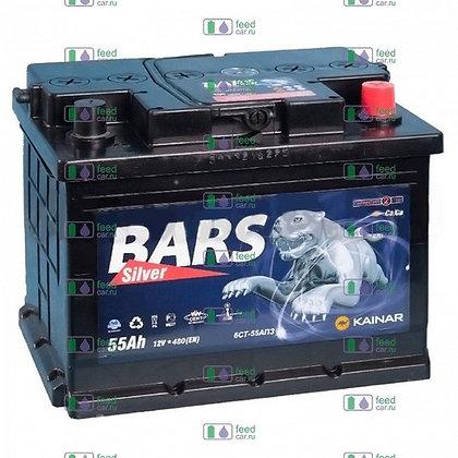 BARS Silver 55 обр/п (240x175x190)