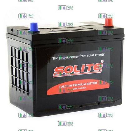 SOLITE 85 А/ч, обр/п (95D26L)  (260x175x220)