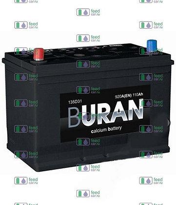 BURAN 6СТ-110VLA 135D 31R пр/п (295x170x200)
