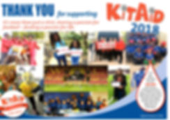 kitaid sports charity