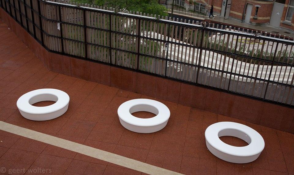 loop bench
