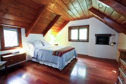 new attic loft bedroom