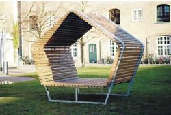 urban shelter