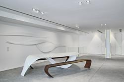 ibiza table + bench