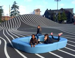 loopcorner-bench