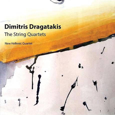 Dragatakis - the string quartets.jpeg
