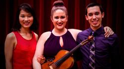 Senior Recital at FSU