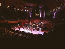 Orchestra Wellington and Te Vaka