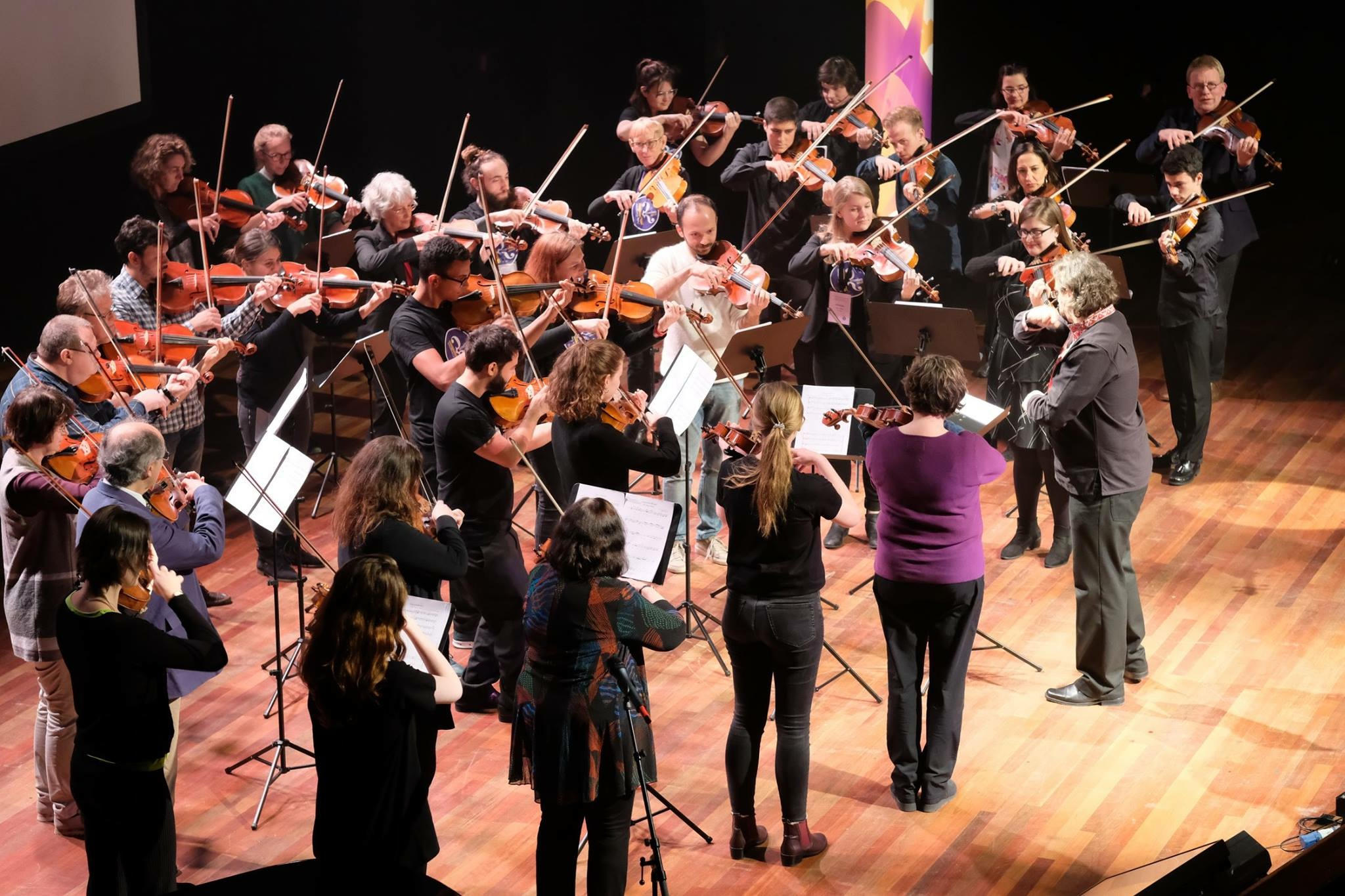 45th International Viola Congress Rotterdam