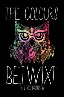 The Colours Betwixt - Front Cover 01.jpg