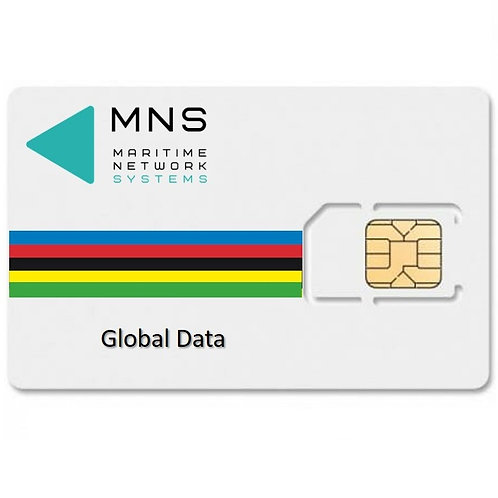 MNS WorldData SIM Activation - Choose your amount of Roaming Data on top