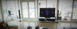 TV penthouse